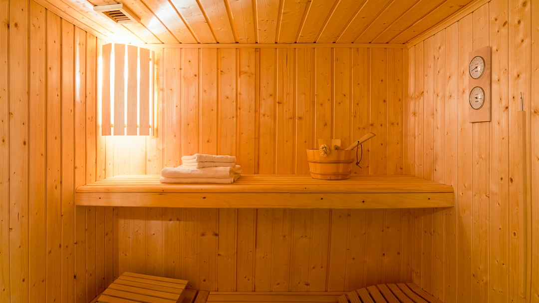 Chalet Boude